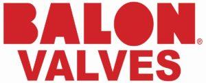 Balon Valves Logo