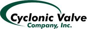 Cyclonic Valve Logo