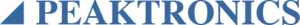 Peaktronics Logo