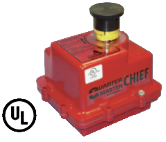 Asahi/America Series 92 AC and DC Explosion-Proof Electric Actuators