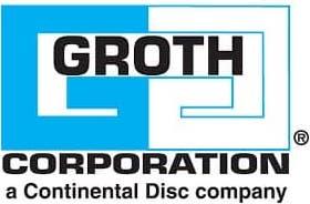 Groth Corporation Logo