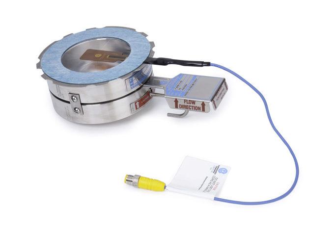 Photo of B.D.I.® (Burst Disc Indicator) Alarm System