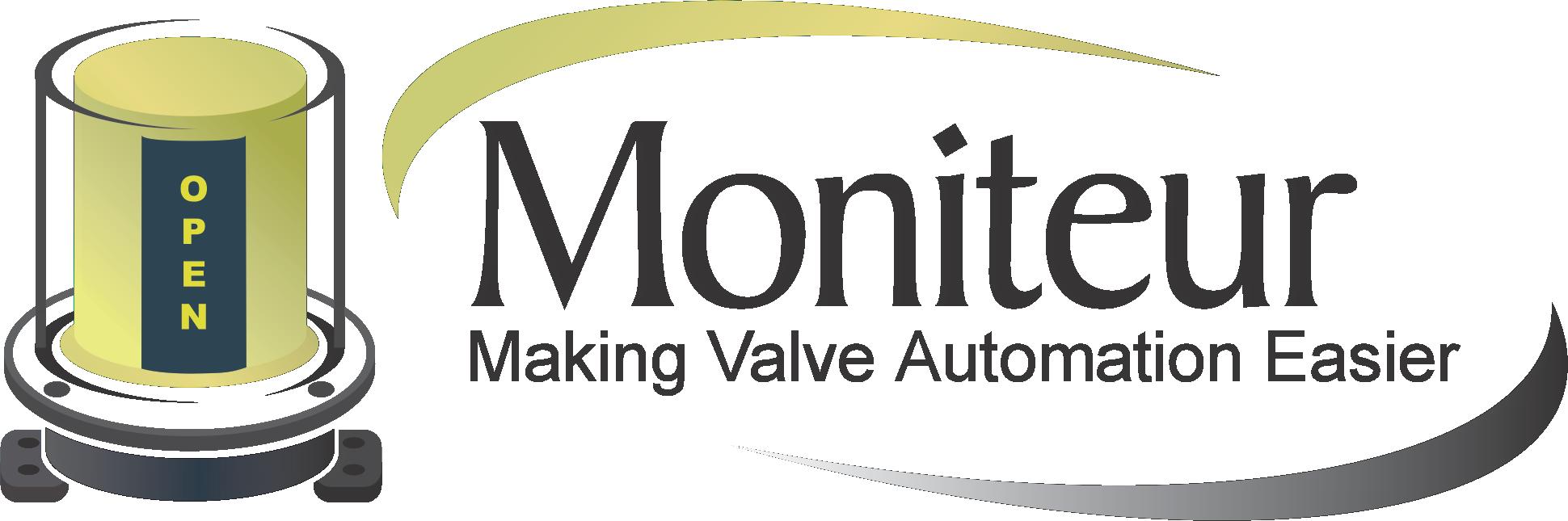 Moniteur Logo