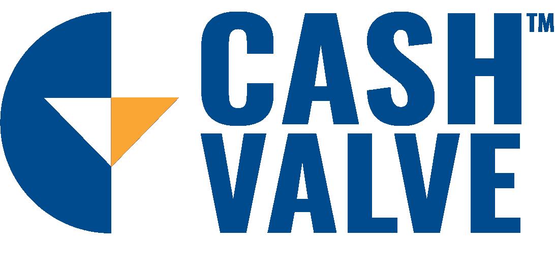 Cash Valve Logo
