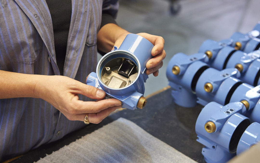 How to Order, Configure, and Install Remanufactured Pressure Transmitters